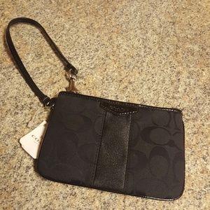 Coach wallet women size  S